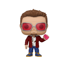 Фигурка Funko POP! Fight Club: Tyler Durden 47165