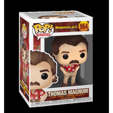 Фигурка Funko POP! Magnum P.I.: Thomas Magnum 47194
