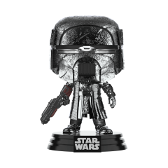 Фигурка Funko POP! Star Wars: Knight of Ren Blaster 47241