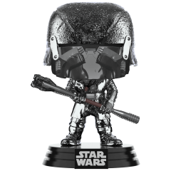 Фигурка Funko POP! Star Wars: Knight of Ren Club 47242