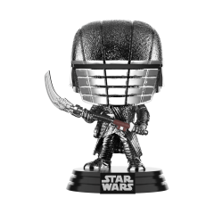 Фигурка Funko POP! Star Wars: Knight of Ren Scythe 47243