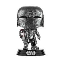 Фигурка Funko POP! Star Wars: Knight of Ren Cannon 47244