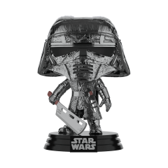 Фигурка Funko POP! Star Wars: Knight of Ren Blade 47245