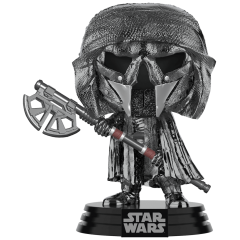 Фигурка Funko POP! Star Wars: Knight of Ren Axe 47251