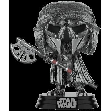 Фигурка Funko POP! Star Wars: Knight of Ren Axe 47251