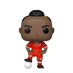 Фигурка Funko POP! Football: EPL: Liverpool: Sadio Mane 47257