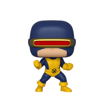 Набор Funko POP and Tee: Marvel 80th First Appearance Cyclops (S) 47362