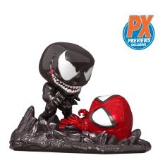 Фигурка Funko POP! Marvel: Venom vs Spider-Man PX Previews Exclusive 47377