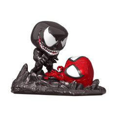 Фигурка Funko POP! Marvel: Venom vs Spider-Man PX Previews Exclusive 47377