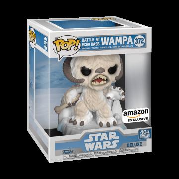 Фигурка Funko POP! Star Wars: Wampa (Exclusive) 47526