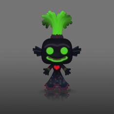 Фигурка Funko POP! Trolls: King Trollex Glow in Dark (Exclusive) 47551