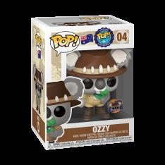 Фигурка Funko POP! Around the World: Ozzy 47565