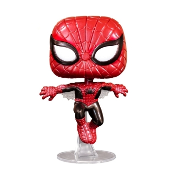 Фигурка Funko POP! Marvel 80th First Appearance: Spider Man (Exclusive) 47604