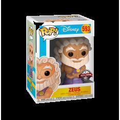 Фигурка Funko POP! Hercules: Zeus Exclusive 47606