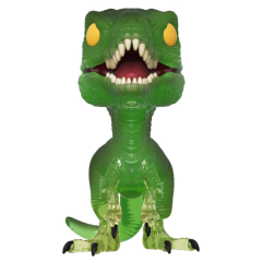 Набор Funko POP and Tee: Jurassic Park: Clever Raptor (2XL) 47632