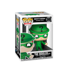 Фигурка Funko POP! Batman Forever: The Riddler 47705