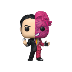 Фигурка Funko POP! Batman Forever: Two Face 47706