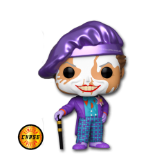Фигурка Funko POP! Batman: The Joker CHASE 47709