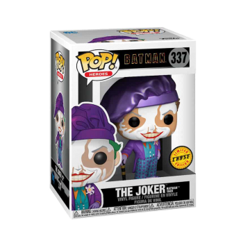 Фигурка Funko POP! Batman: The Joker CHASE 47709