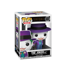 Фигурка Funko POP! Batman: The Joker Batman 1989 47709