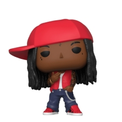 Фигурка Funko POP! Music: Lil Wayne 47721