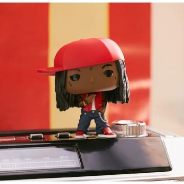 Фигурка Funko POP! Music: Lil Wayne 47721