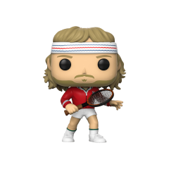 Фигурка Funko POP! Tennis: Bjorn Borg 47734
