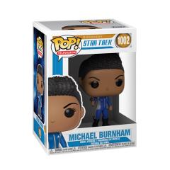 Фигурка Funko POP! Star Trek: Discovery: Michael Burnham 47743