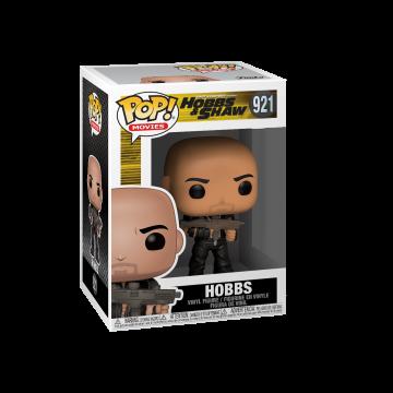 Фигурка Funko POP! Hobbs and Shaw: Hobbs 47753