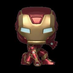 Фигурка Funko POP! Avengers Game: Iron Man 47756