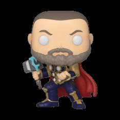 Фигурка Funko POP! Avengers Game: Thor 47758