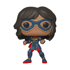 Фигурка Funko POP! Avengers Game: Kamala Khan 47760