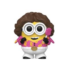 Фигурка Funko POP! Minions: 70's Bob 47801