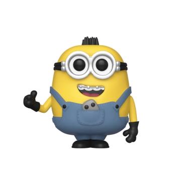Фигурка Funko POP! Minions: Pet Rock Otto 47803