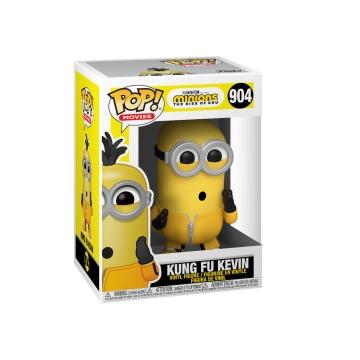 Фигурка Funko POP! Minions: Kung Fu Kevin 47804