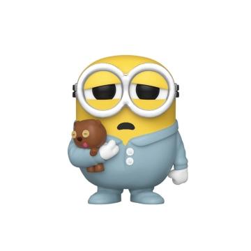 Фигурка Funko POP! Minions: Pajama Bob 47805