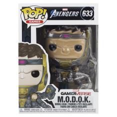 Фигурка Funko POP! Avengers Game: MODOK 47814