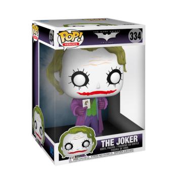 "Фигурка Funko POP! DC: Dark Knight: 10"" Inch Joker 47827"
