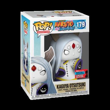 Фигурка Funko POP! Naruto: Kaguya Otsutsuki Exclusive 47866