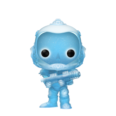 Фигурка Funko POP! Batman and Robin: Mr. Freeze Diamond Glitter Exclusive 47868