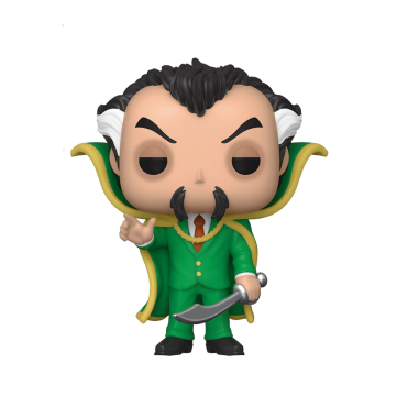 Фигурка Funko POP! Batman: Ras al Ghul Exclusive 47870