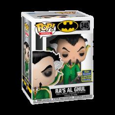 Фигурка Funko POP! Batman: Ras al Ghul Exclusive 47870