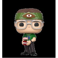 Фигурка Funko POP! The Office: Recyclops V2 Exclusive 47883