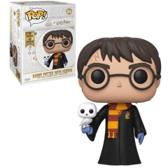 "Фигурка Funko POP! Harry Potter: 18"" Inch Harry Potter Exclusive 48054"