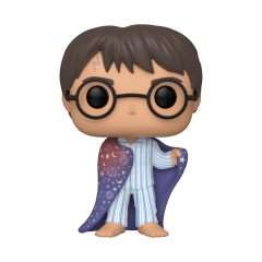 Фигурка Funko POP! Harry Potter: Harry in Invisibility Cloak (Exclusive) 48064