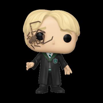 Фигурка Funko POP! Harry Potter: Malfoy with Whip Spider 48069