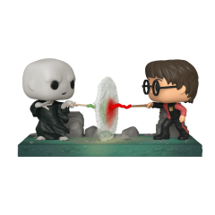 Фигурка Funko POP! Harry Potter: Harry vs Voldemort 48070