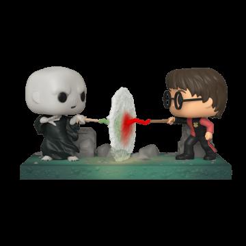 Фигурка Funko POP! Harry Potter: Harry vs Voldemort 48070