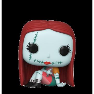 Фигурка Funko POP! The Nightmare Before Christmas: Sally Sewing 48180