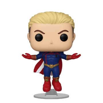 Фигурка Funko POP! The Boys: Homelander Levitating 48186